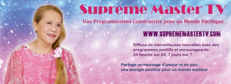 SupremasterTV